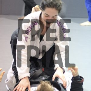 Get Your Free Trial At Rolling Dojo