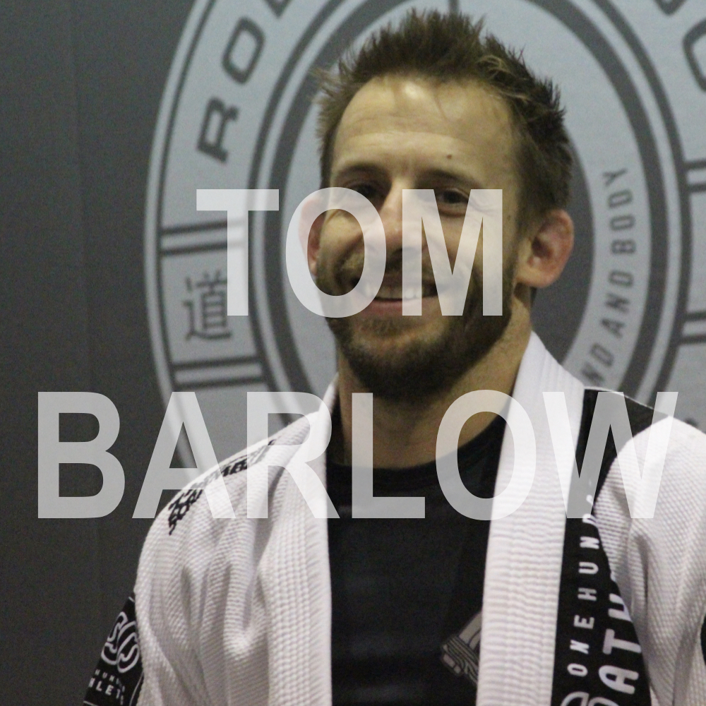 Tom Barlow Instructor Profile