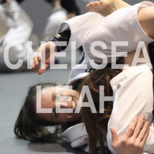 Chelsea Leah Instructor profile